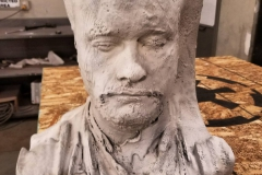 3d scan to print face