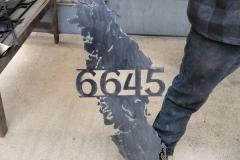 6645 Vancouver Island Address