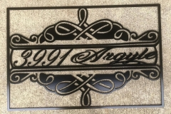 Argyle Address