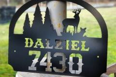 Deer Address