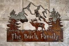 The Buck Family