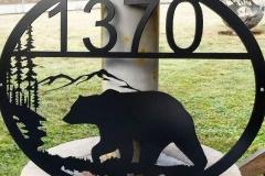 bear address steel