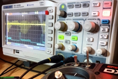 rpm timing oscilloscope