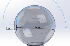 CAD-Firepit