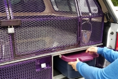 dog kennel container welding