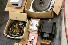 kuka robotics components