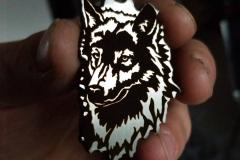 laser-etched-wolf-keychain