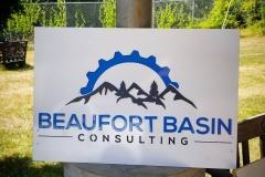 Beaufort Basin