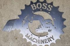 Boss Machinery