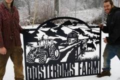 Dosteroms Farm