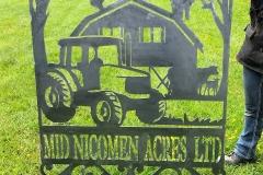 Mid Nicomen acred ltd