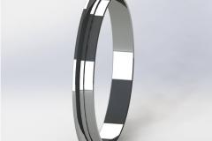 machined ring