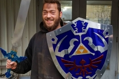 Hylian Shield (5)