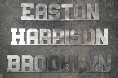 Eastern Harrison Brooklyn