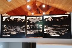 sproat lake custom gate panel (4)
