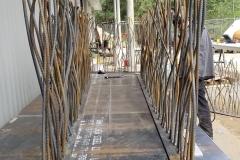 welding rebar railings (2)