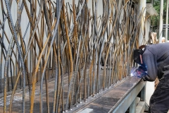 welding rebar railings (3)