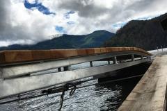 aluminum lake walkways (3)
