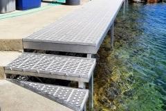 aluminum lake walkways (7)