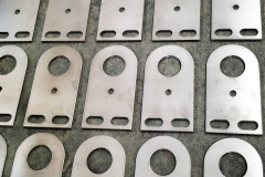 stainless brackets