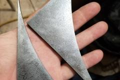 steel gusset