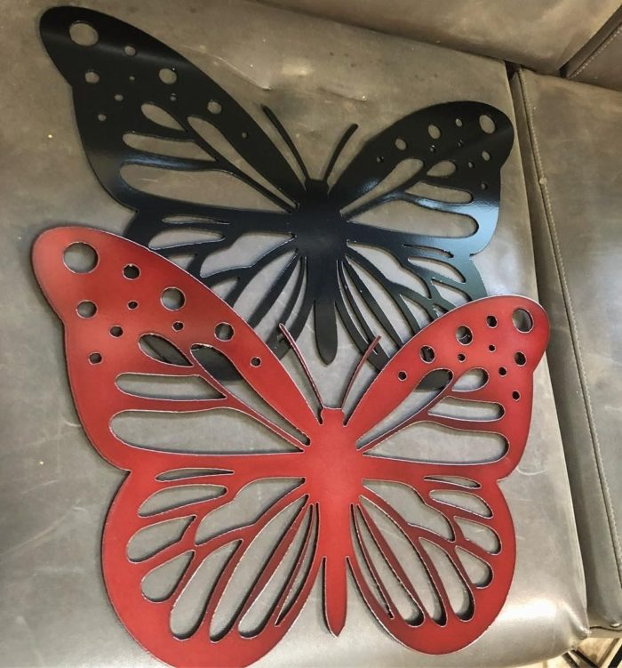 Butterflies - Monarch butterfly