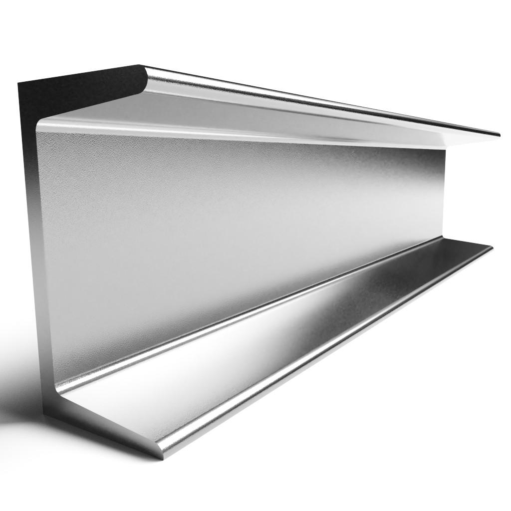 "Aluminum Angle 6061 T6 1 1//2/"" x 1 1//2/"" x 1//4/"" wall x 3/"""
