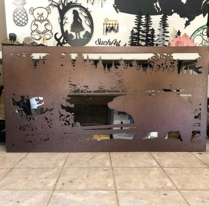 Concrete - Floor
