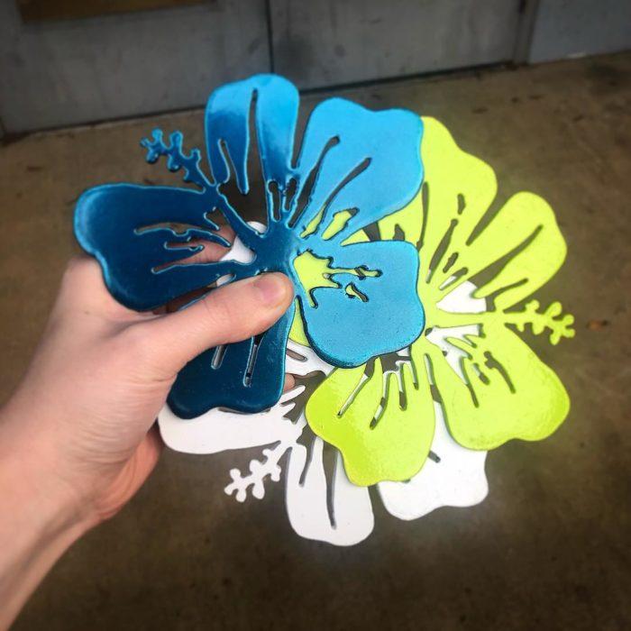 Flower - Petal