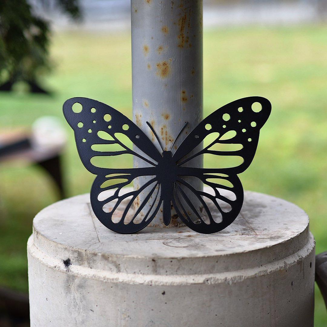Butterflies - Portable Network Graphics