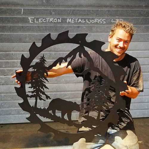 Electron Metalworks LTD. - Metal
