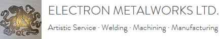 Electron Metalworks Ltd. Logo