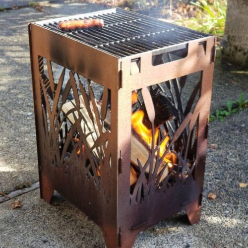 Fire pit - Barbecue
