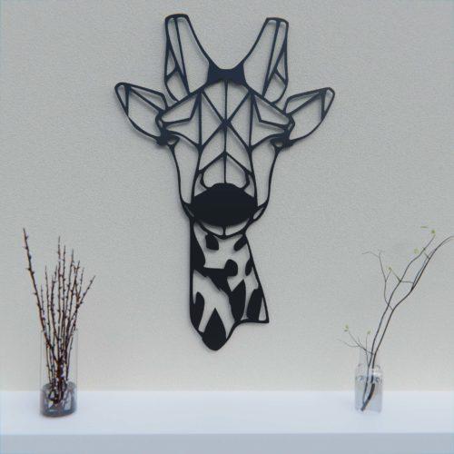 Giraffe - Art