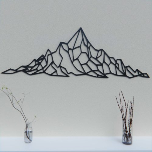 Mountain - Wall