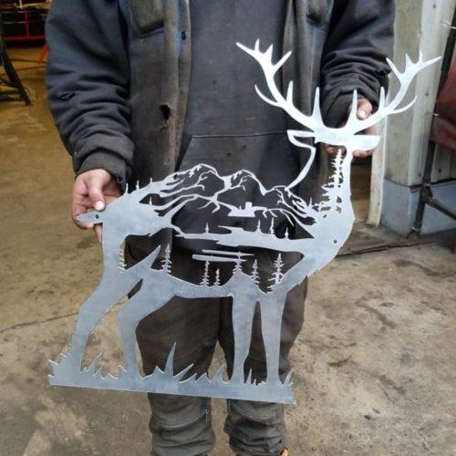 Reindeer - Deer