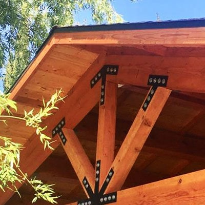 """6"""" - 10"""" Timber Frame Collection"""