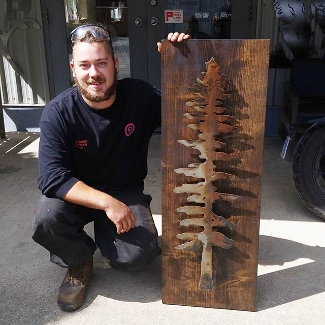 Wood - Screw