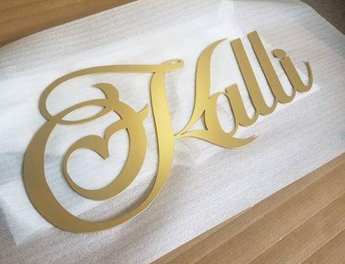 Goldtastic – Bright Gold Metallic