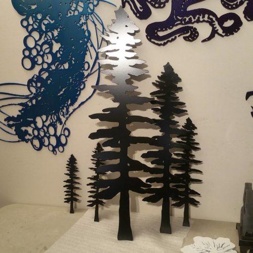 Tree - Sitka spruce