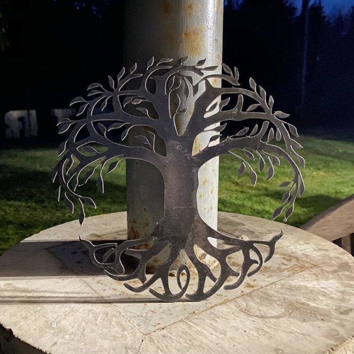 Tree - Sculpture