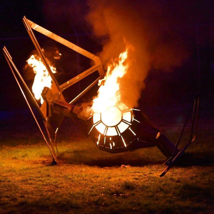 Electron Metalworks LTD. - West Coast Firepits