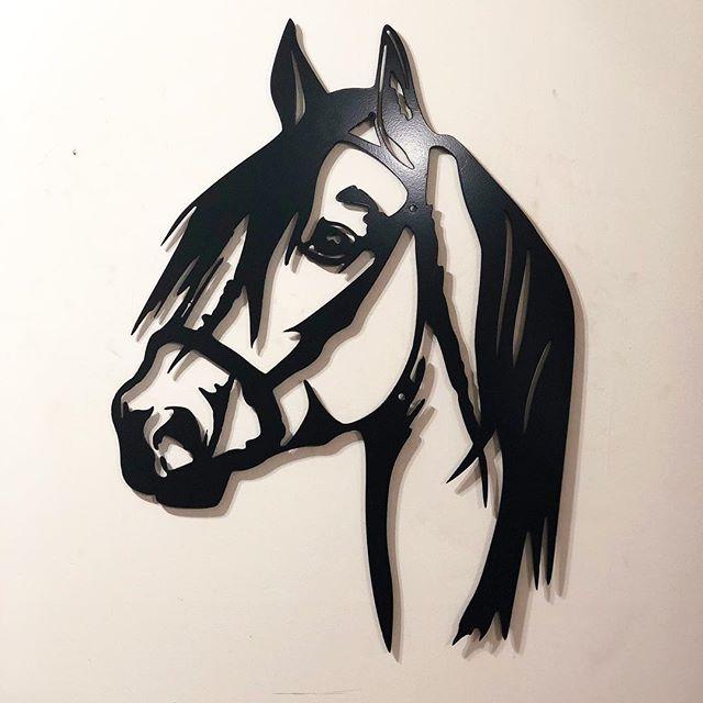American Quarter Horse - Arabian horse