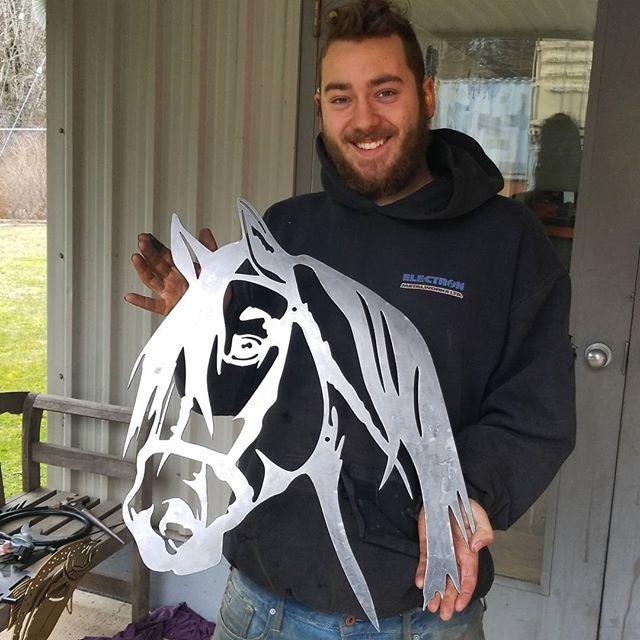 Horse - Jacket