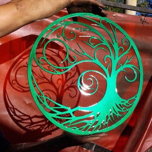 Electron Metalworks LTD. - Art