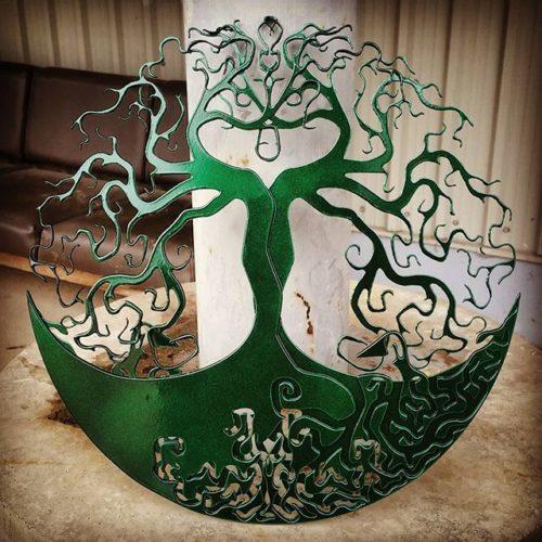 Art - Green