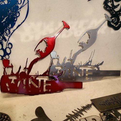 Art - Electron Metalworks LTD.