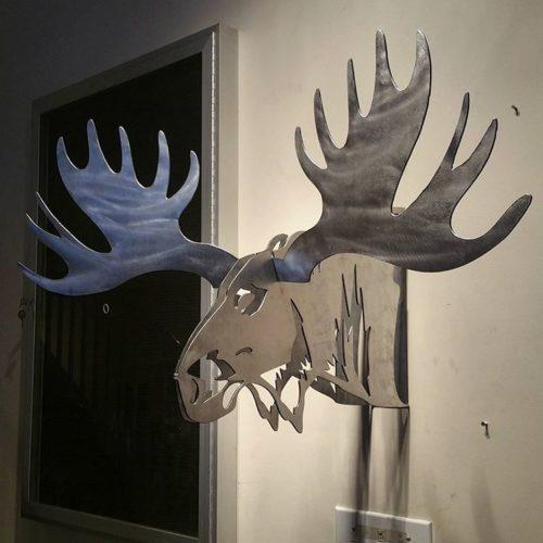 Moose - Deer