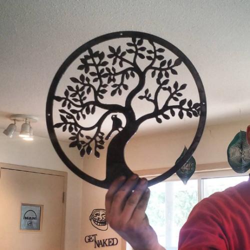 Electron Metalworks LTD. - Tree