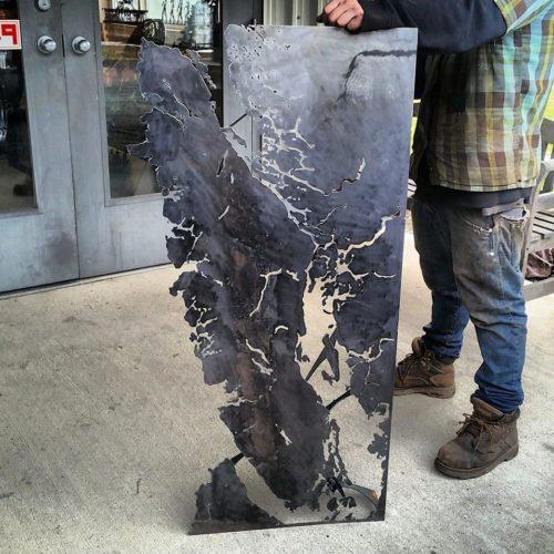 Electron Metalworks LTD. - Vancouver